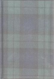 Cover of: Black Watch (Tartan Notebks)