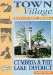 Cover of: Town and Village Discovery Trails (Town & Village Discovery Trails)