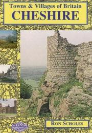 Cover of: Cheshire (Towns & Villages of Britain)