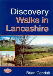 Cover of: Discovery Walks in Lancashire