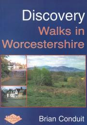 Cover of: Discovery Walks in Worcestershire