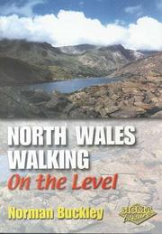 Cover of: North Wales Walks on the Level