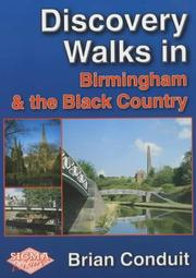 Cover of: Discovery Walks