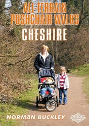 Cover of: All-Terrain Pushchair Walks in Cheshire