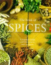 Cover of: Complete Book of Spices a Practical