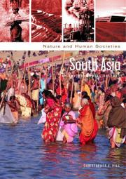 Cover of: South Asia