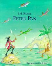 Cover of: Peter Pan (Acc Childrens Classics) | J. M. Barrie