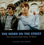 Cover of: The Word on the Streets