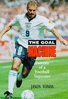 Cover of: The Goal Machine
