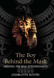 Cover of: The Boy Behind the Mask