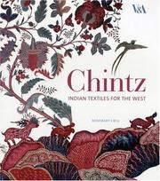 Cover of: Chintz