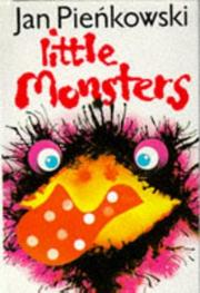 Cover of: Little Monsters (Minipops)