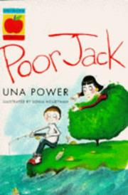 Cover of: Poor Jack (Orchard Readalones)
