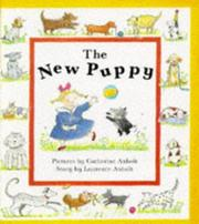 Cover of: The New Puppy