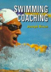 Cover of: Swimming Coaching