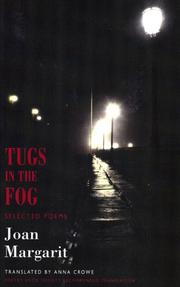 Cover of: Tugs in the Fog | Joan Margarit