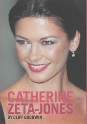 Cover of: Catherine Zeta Jones