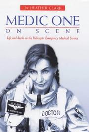 Cover of: Medic One