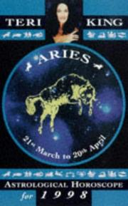 Cover of: Aries