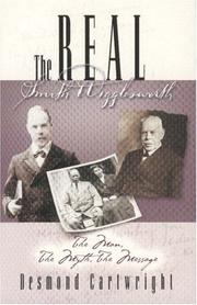 Cover of: The Real Smith Wigglesworth | Desmond Cartwright