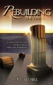 Cover of: Rebuilding the Walls