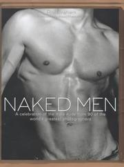 Cover of: Naked Men