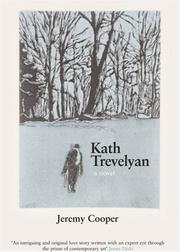 Cover of: Kath Trevelyan