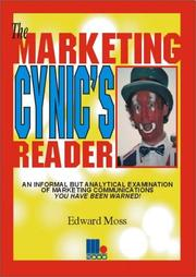 Cover of: The Marketing Cynic's Reader