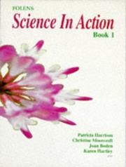 Cover of: Folens Science in Action