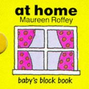 Cover of: At Home (Baby's Block Books)