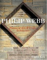 Philip Webb by Sheila Kirk