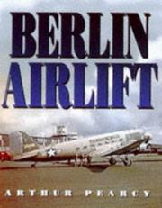 Cover of: Berlin Airlift