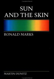 Cover of: Sun and the skin | Ronald Marks