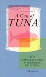 Cover of: A Can of Tuna