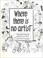 Cover of: Where There Is No Artist