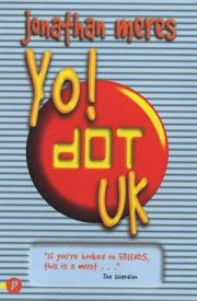 Cover of: Yo! Dot UK