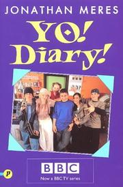 Cover of: Yo! Diary!