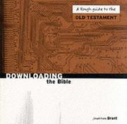 Cover of: Downloading The Old Testament (Downloading The Bible)