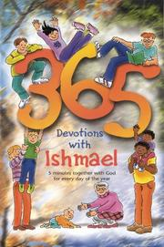 Cover of: 365 Devotions With Ishmael