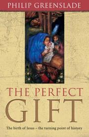 Cover of: The Perfect Gift