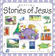 Cover of: Bedtime Bible Stories Of Jesus