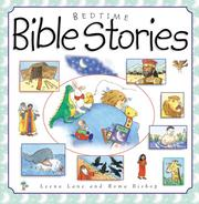 Cover of: Bedtime Bible Stories