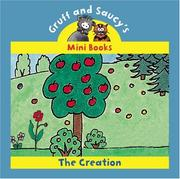 The Creation (Gruff and Saucy Mini Books)