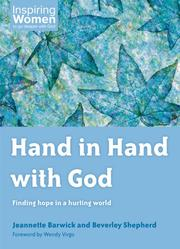 Cover of: Hand In Hand With God