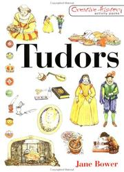 Cover of: Tudors (Creative History Activity Packs)