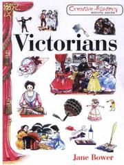 Cover of: Victorians (Creative History Activity Packs)