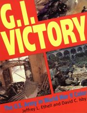 Cover of: G.I. Victory