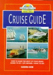 Cover of: Globetrotter Cruise Guide