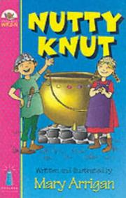 Cover of: Nutty Knut (Poolbeg wren)