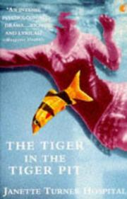 Cover of: Tiger in the Tiger Pit, The